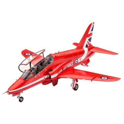 Фото - Сборная модель Revell BAe HAWK T.1 RED ARROWS (04921) 1:72 сборная модель revell porsche 356 cabriolet 07043 1 16