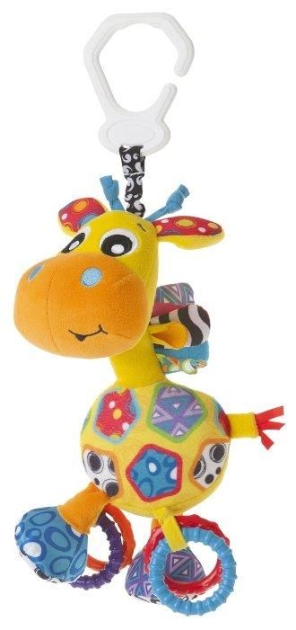 Подвесная игрушка Playgro Жираф (0186359)