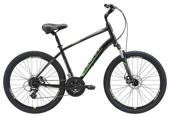 Велосипеды Комфортные Giant Sedona DX (2018) Черный 16 ростовка