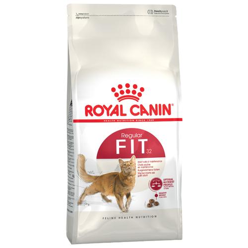 Корм для кошек Royal Canin (15 кг) Fit 32Корма для кошек<br>
