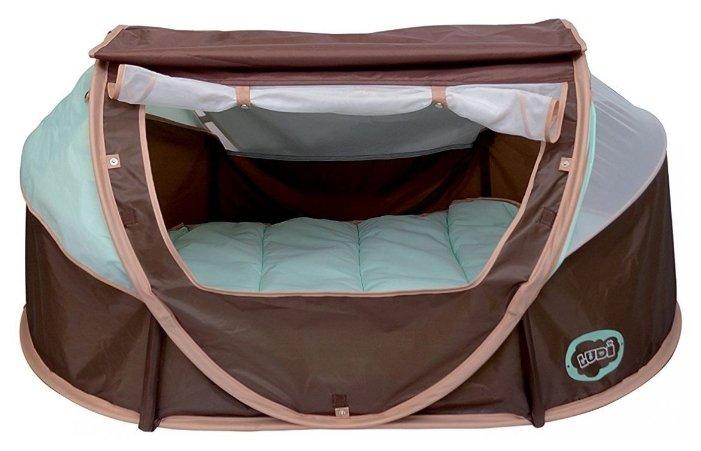 Манеж-кровать Ludi Pop-up Tent