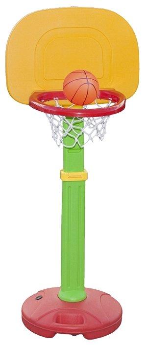 QiaoQiao Toys Баскетбольная стойка QiaoQiao (QQ12068-4)