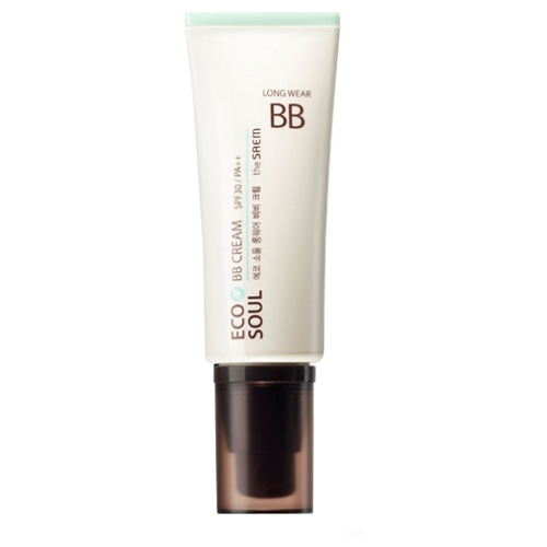 The Saem Eco Soul BB крем Long Wear 40 мл