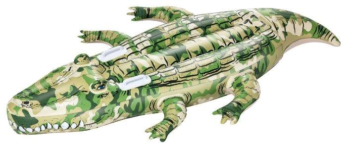 Надувная игрушка-наездник Bestway Крокодил 41090 BW