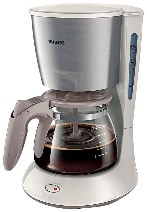 Капельная кофеварка Philips HD7436 Daily Collection