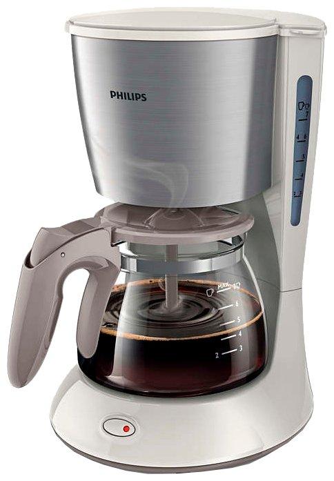 Philips Капельная кофеварка Philips HD7436 Daily Collection