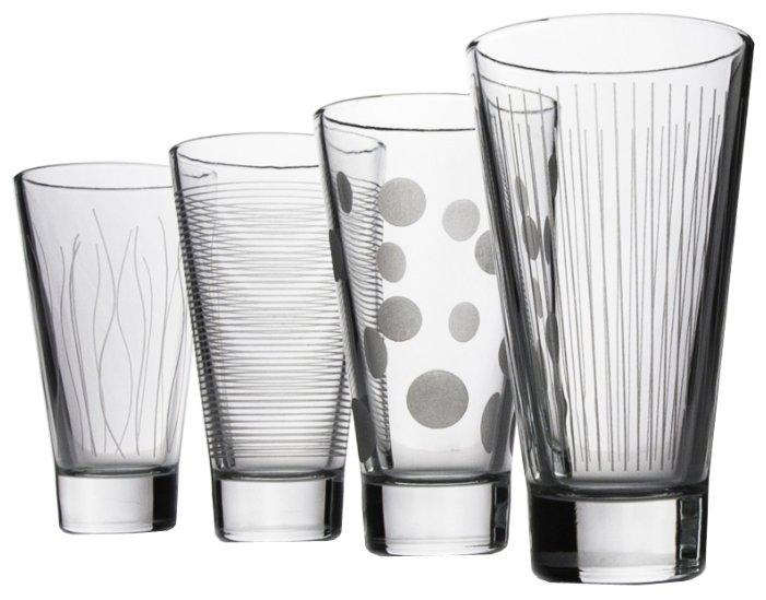 Luminarc Набор стаканов Lounge Club 350 мл 4 шт N5283