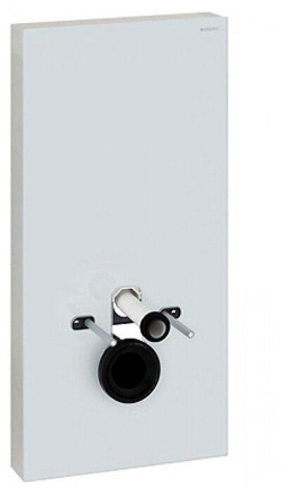 Рамная инсталляция GEBERIT Monolith Premium 131.021.SI.1