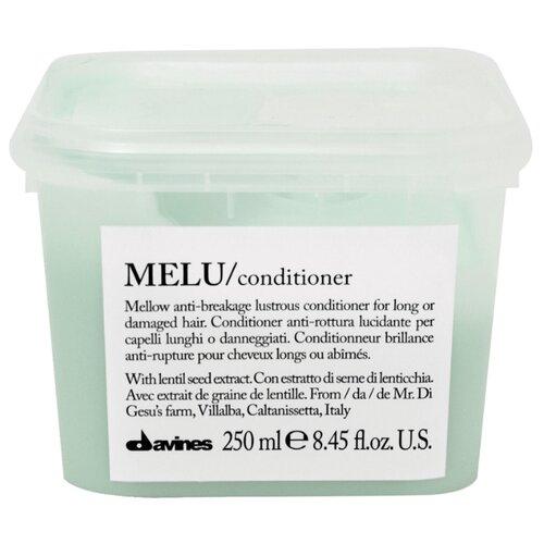 Davines кондиционер для волос Essential Haircare New Melu Anti-breakage lustrous, 250 мл davines кондиционер для абсолютной красоты волос 250 мл