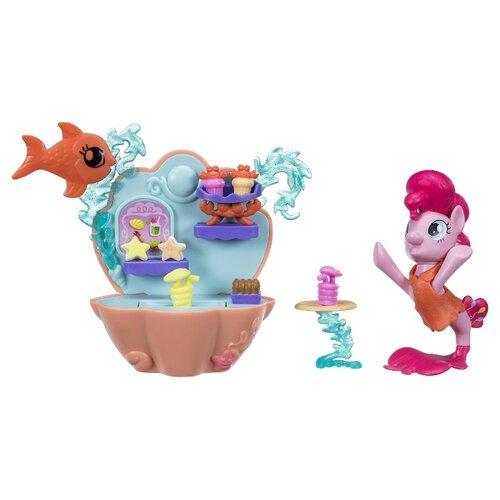 Купить Игровой набор My Little Pony Подводное кафе Пинки Пай C1830, Игровые наборы и фигурки