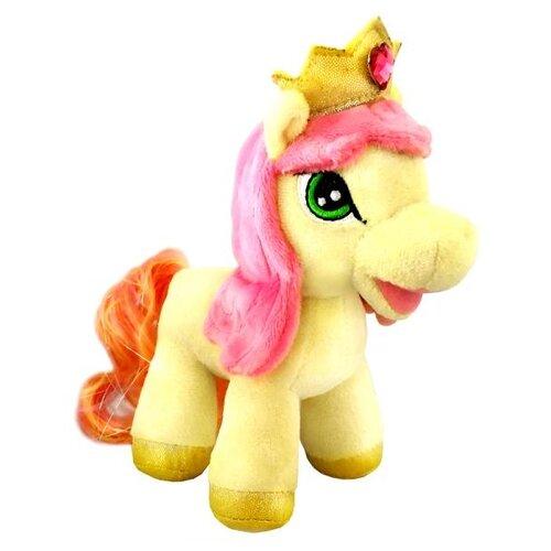 Купить Мягкая игрушка Мульти-Пульти Пони Мелодия 17 см, Мягкие игрушки