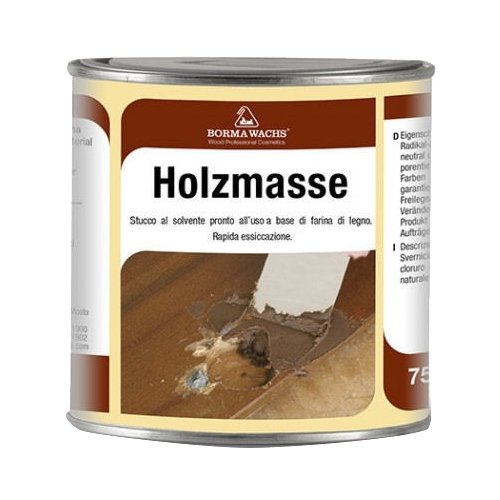 Купить со скидкой Шпатлевка Borma Wachs Holzmasse