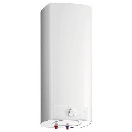 Накопительный электрический водонагреватель Gorenje OTG 50 SLSIMB6/SLSIMBB6, белый