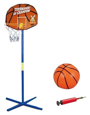Набор для игры в баскетбол 1 TOY Sports (Т10010)