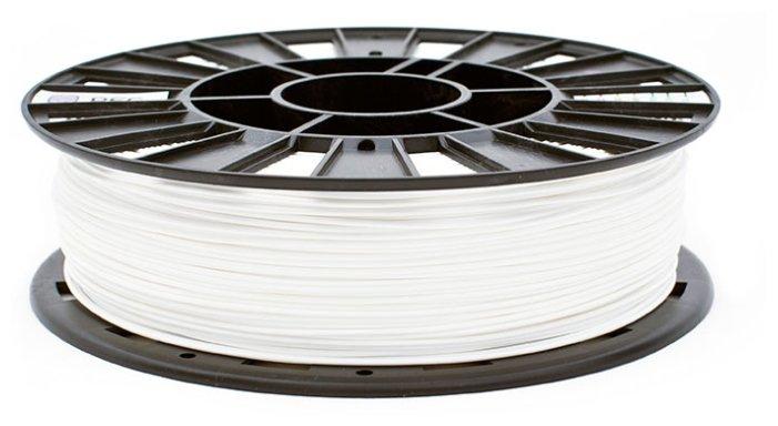 PLA пруток REC 1.75 мм белый