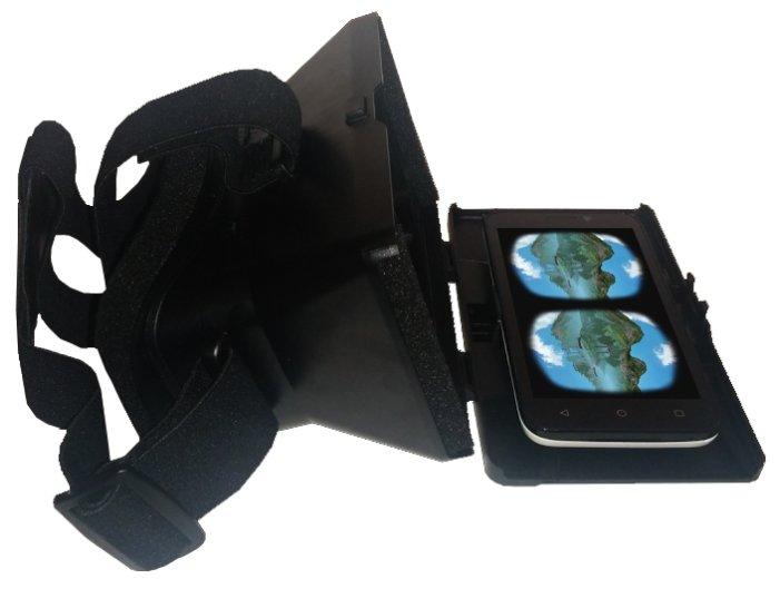 Очки виртуальной реальности yesvr classic шнур android к беспилотнику mavic air combo