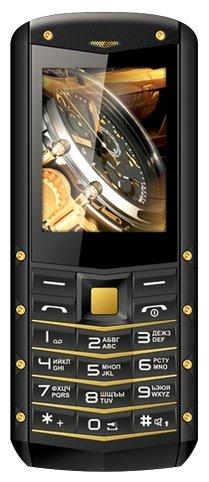 teXet Телефон teXet TM-520R