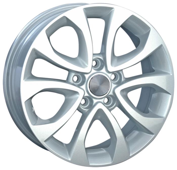 Колесный диск Replica OPL74 7x17/5x115 D70.1 ET44 SF