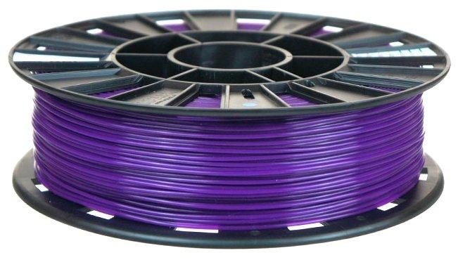 PLA пруток Dubllik 1.75 мм фиолетовый