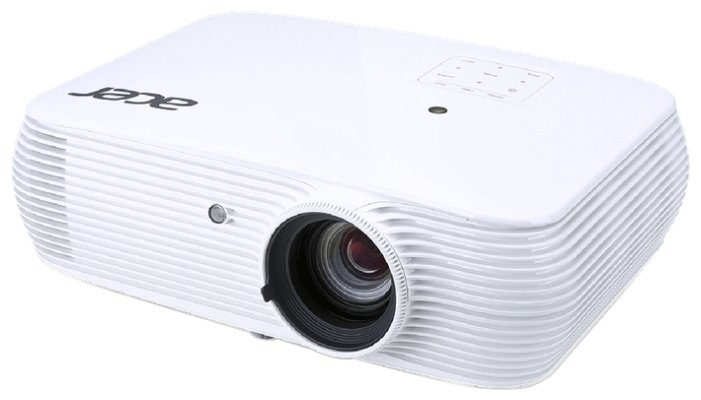 Проектор Acer P5530 — цены на Яндекс.Маркете