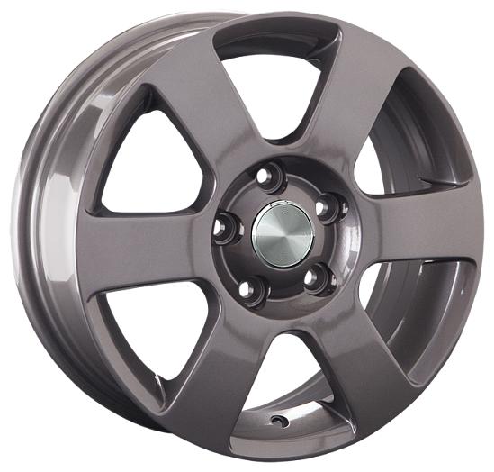 Колесный диск Replica VW207 6x15/5x112 D57.1 ET47 GM