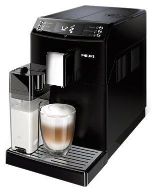 Кофемашина Philips EP3550