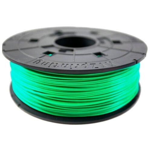 ABS пруток XYZPrinting 1.75 мм зелёный 0.6 кг