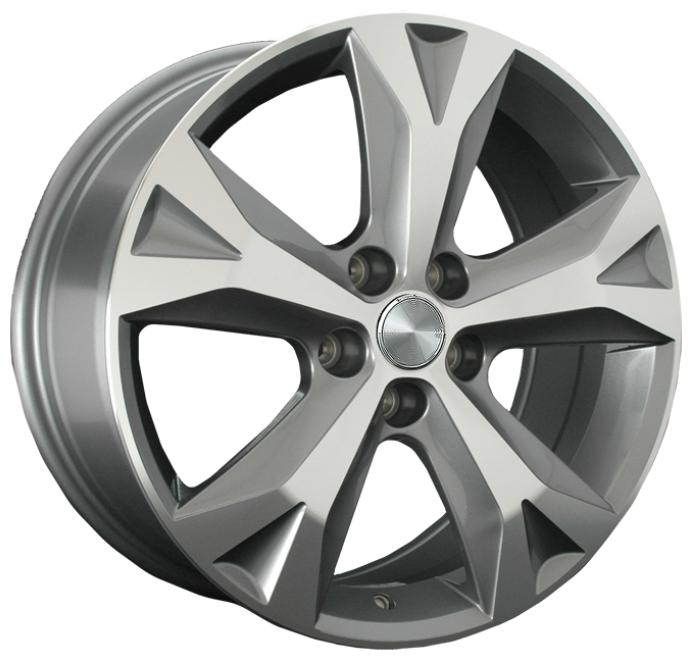 Колесный диск Replica MZ109 7.5x18/5x114.3 D67.1 ET50 GMF