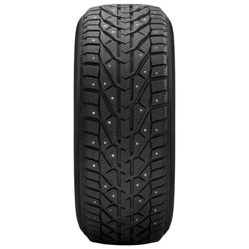 цена на Автомобильная шина Tigar Ice 225/55 R17 101T зимняя шипованная