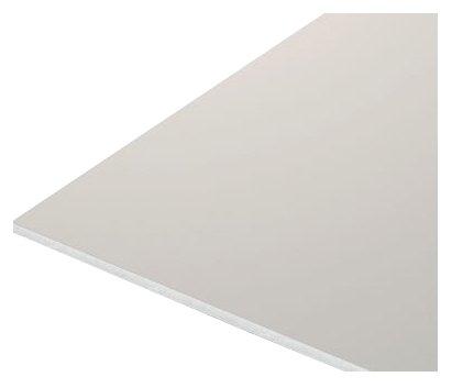 Гипсоволокнистый лист (ГВЛ) KNAUF Файерборд огнестойкий 2500х1200х12.5мм