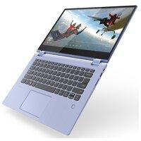 """Ноутбук-трансформер Lenovo Yoga 530-14IKB 14"""" [81EK008URU] (черный)"""