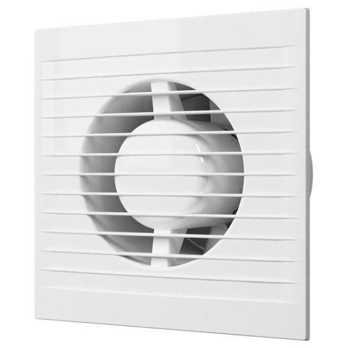 Вытяжной вентилятор ERA E 150 S MRe, white 16 Вт
