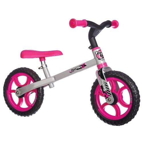 Купить Беговел Smoby First Bike 770201, Беговелы