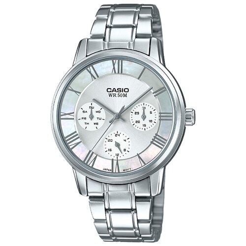Фото - Наручные часы CASIO LTP-E315D-7A casio ltp 1094e 7a