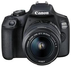 Лучшие Зеркальные фотоаппараты Canon kit