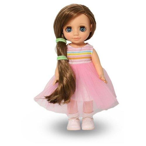 Фото - Кукла Весна Ася 7, 26 см, В3128 кукла весна ася звездный час 28 см в3965