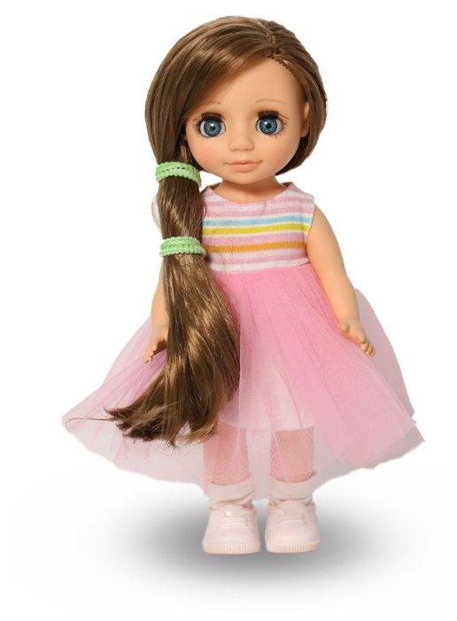 Кукла Весна Ася 7, 26 см, В3128, в ассортименте