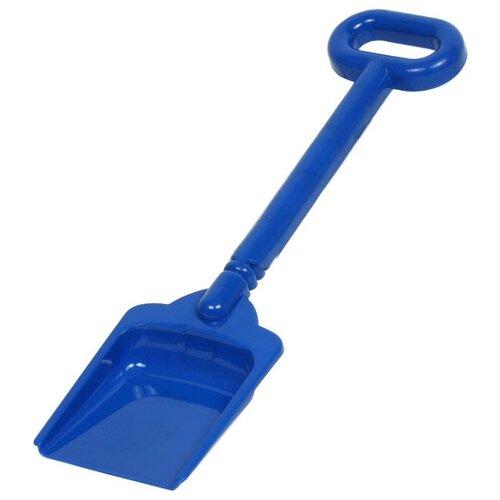 Купить Лопатка Нордпласт 056, 13 см, синий, Наборы в песочницу