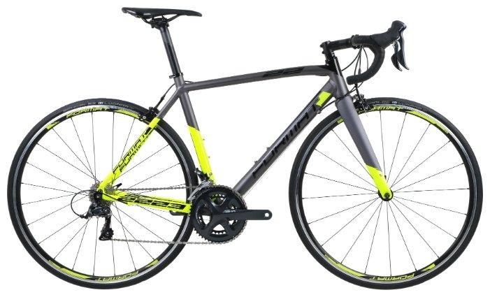 Шоссейный велосипед Format 2223 (2017)