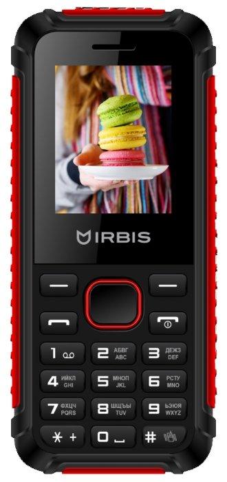 Irbis Телефон Irbis SF17