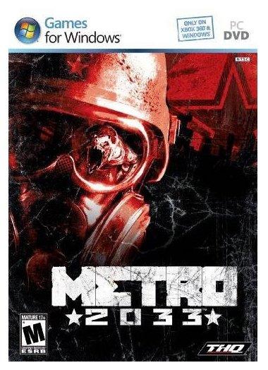 Deep Silver Metro 2033