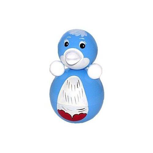 Купить Неваляшка Котовские неваляшки Пингвин (6С-013) 15 см, Неваляшки
