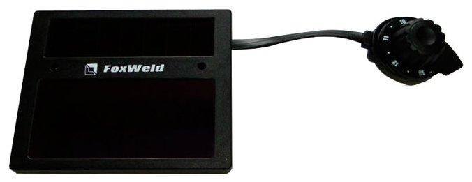 Светофильтр FoxWeld 2100V 110×90