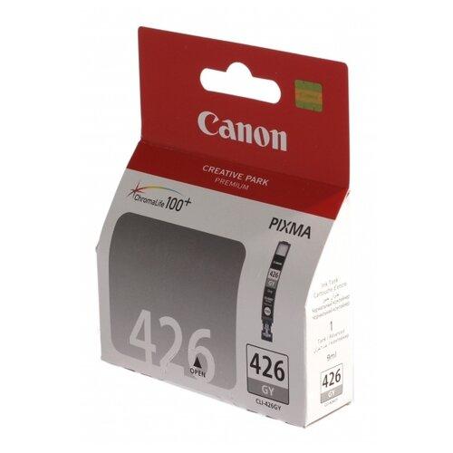 Фото - Картридж Canon CLI-426GY (4560B001) картридж canon cli 42gy 6390b001