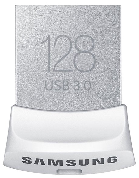 Флешка Samsung USB 3.0 Flash Drive FIT 128GB