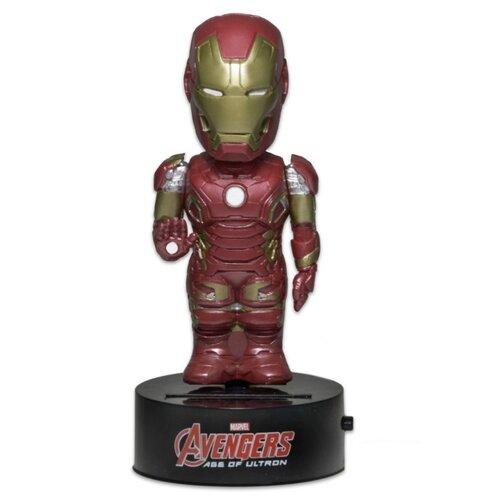 Фигурка NECA Avengers: Age of Ultron Железный Человек 61490 фигурка героя мультфильма toys daddy 7 3 hulkbuster ultron ironman brinquedos 2015 7 iron man 3 hulk hulkbuster marvel avengers age of ultron