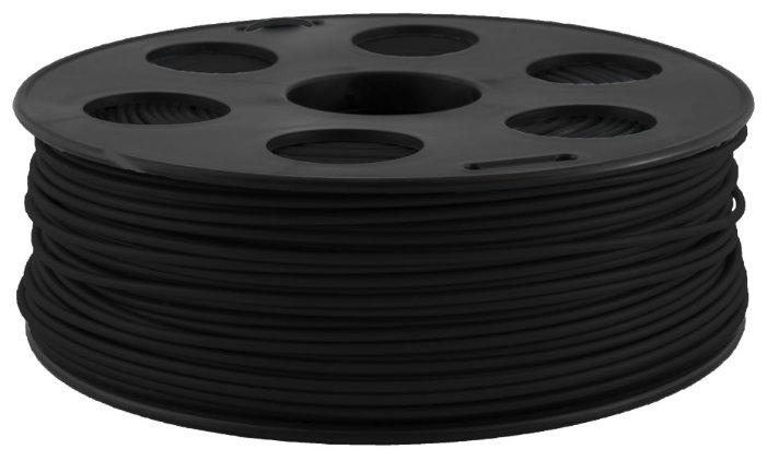 PLA пруток BestFilament 2.85 мм чёрный