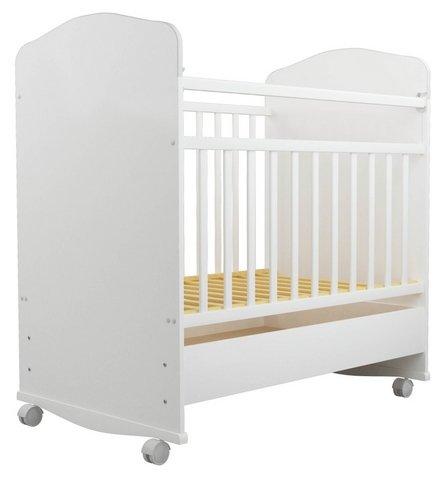 Кроватка Агат Золушка-9