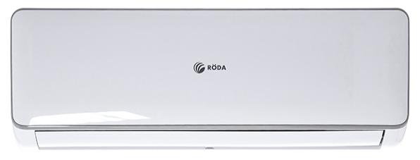 Настенная сплит-система Roda RS-AL09F / RU-AL09F