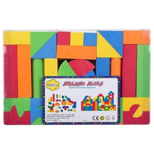 Купить Кубики Игруша Building U2811, Детские кубики